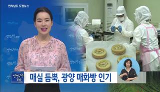 최근동영상-광양 매화빵 인기 대표이미지
